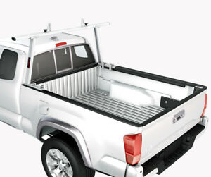 For Toyota Tacoma 2005 On Aluminum Single Bar Pick Up Truck Ladder Rack Utility
