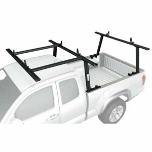 Aluminum Truck Ladder Racks W over The Cab Extension Fits toyota Tacoma 2005 on