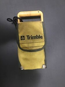 Trimble 32364 00 Gps External Battery Pack 5700 5800 r4 r5 r6 r7 r8