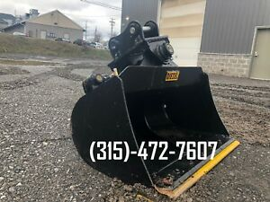 Cat 305 42 Tilt Ditching Excavator Bucket