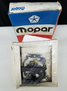 Mopar Nos 2 Barrel Carb Rebuild Kit 4186178 Dodge Plymouth Chrysler