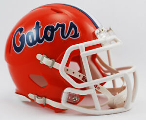 Florida Gators Mini Helmet Speed Replica FAST USA SHIPPER