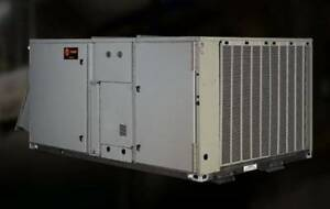 Trane Voyager 20 Ton Std Eff Dnfl Package Unit 460 3 New Heat Air New