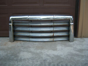 1948 1955 Gmc Truck Grille