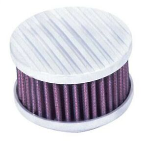 K n Filters 60 0410 Custom Air Cleaner Assembly
