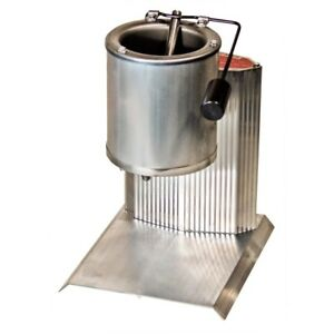 Lee Precision Production Pot IV Adjustable Electric Melting Metal Molds Aluminum