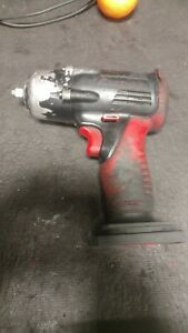 Snap On 3 8 Electric Impact Wrench
