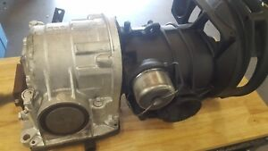 Vw Bus Vanagon Auto Transmission Transaxle 76 93 Yr 010 Model Water Cooled