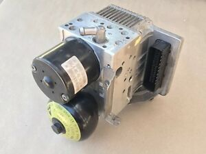 Mercedes R230 E500 Sl500 Abs Sbc Brake Anti Lock Pump Hydraulic 0054310512 Oem