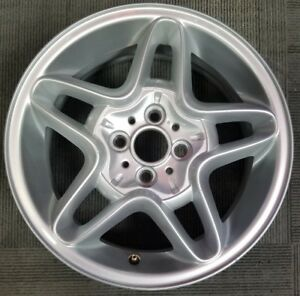 16 Mini Cooper Clubman Factory Oem Alloy Wheel Rim 16x6 1 2 2007 2014