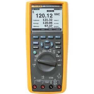 Fluke 289 New 4 75 Digit Multimeter
