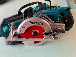 Makita 18v Brushless Grinder With Charger Awesome