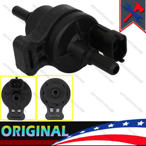 Oem Vapor Canister Purge Valve 12611801 For Buick Cadillac Cts Gmc Acadia 3 6l