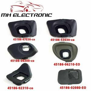 Cruise Control Switch Cover 84632 34011 For Toyota Corolla Yaris Prius Previa