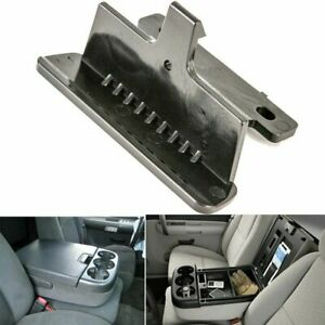 Center Console Armrest Lid Latch Lock For Chevy Gmc Silverado 2008 2013 Factory
