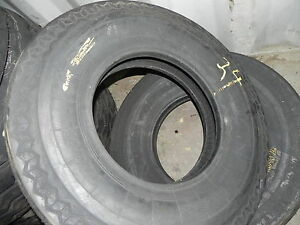 Denman Express 7 50 16 10ply 75psi New Tire Cleveland