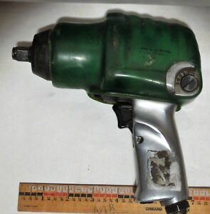 Cornwell By Ingersoll Rand 1 2 Air Impact Wrench Gun Ir C232