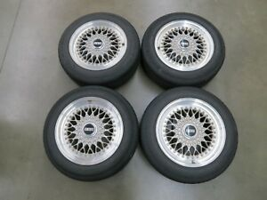 Bbs Rs Rs317 Rs318 16x7 5 16x8 5 35 5x114 Mr2 Sw20 Dc2 Ek4 Ek9 S14 S13 Civic