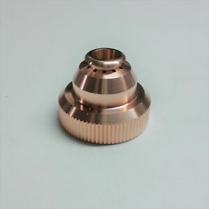 Tecmo Plasma Cutter Retaining Cup Cnc Shield For Ipt Pt Ptm 80 Torch read