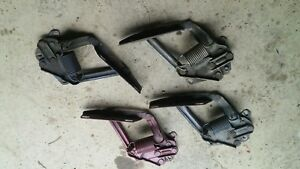 Amc Spirit Concord Eagle Hood Hinges