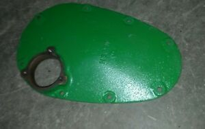 John Deere H Tractor Rear Pto Cover H599r