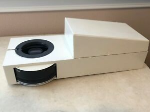 Carl Zeiss Optovar Axioskop Axioline Microscope Magnification Changer 451904
