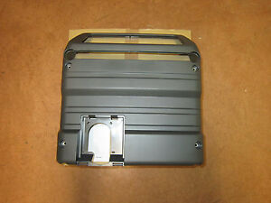 Honda Eu3000is Rear Cover Oem Genuine Parts Fits Eu3000is Inverter Generator