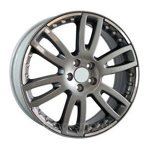 19 Wheels Rims Fits For Volvo Xc60 19x7 5 Offset55 5x108