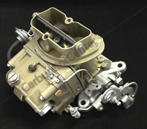 1968 1969 Chevrolet Corvette Holley 2300 Carburetor Remanufactured