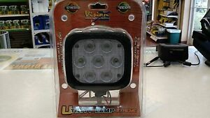 Vision Led Square Utility Lamp Part xil umx440
