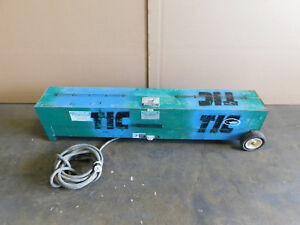 Greenlee 851 Electric Pvc Pipe Heater 110v 1 2 4 Capacity 2300w Bender