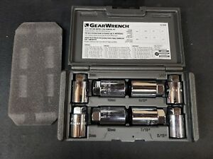 Gearwrench 41760 Stud Removal Set 8 Pc Metric And Sae