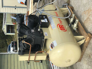 Air Compressor 10 Hp 3 Phase New