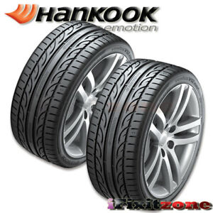 2 Hankook K120 Ventus V12 Evo2 255 35zr19 96y Xl Ultra High Performance Tires