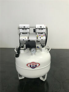 Bd 101 Best unit Dental Silent Oilless Air Compressor One Drive One