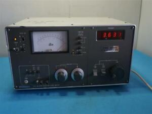 Ando Ad 2430 Ad2430 Selective Level Meter