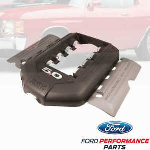 Ford Performance Parts M 9680 M50 Engine Cover Kit Fits 11 14 Mustan