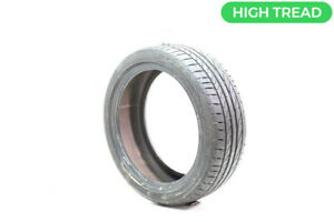 Used 205 45r17 Bridgestone Potenza Re050a 84w 9 32