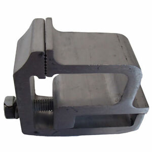 Tl2002 Set Of 6 Heavy Duty Mounting Clamps Truck Cap Camper Shell