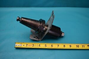 Used Tapmatic Reversible Tapping Attachment Spd 3qc W v40