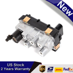 Turbo Electric Actuator For Mercedes Chrysler Jeep 300 Lx Touring 6nw009543 Us