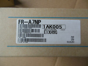 Mitsubishi Plc Fr a7np New Free Expedited Shipping Fra7np