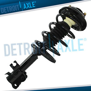 For 1995 1996 1997 1998 1999 I30 Maxima Front Left Strut Coil Spring Assembly