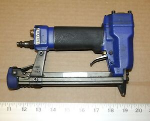 Duofast 5020 Air Pneumatic Stapler In Good Used Condition