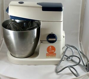 Blakeslee A717 Stand Mixer W 7 Qt Bowl And 3 Attachments Heavy Duty Commercial