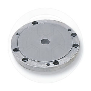 Vertex Flange For Horizontal And Vertical Rotary Table Flt 3 1001 043