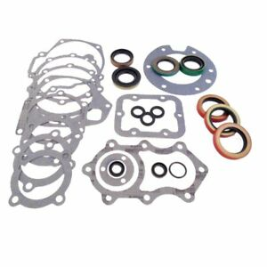 Np205 Transfer Case Gasket Seal Kit Fits Ford Chevy Dodge Direct Mount Units
