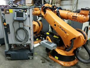 Kuka | MCS Industrial Solutions and Online Business Product Information