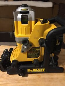 Dewalt Dw073 Cordless Rotary Laser Level 9 6v 18v Type 1