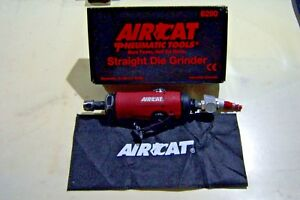 Aircat Pneumatic 6290 75 Hp Air Die Grinder Reversible